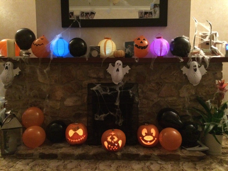 halloween decorations devonmama