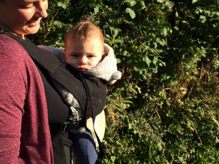 Review: Action Baby Carriers