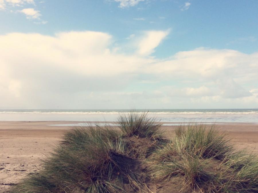 Days Out: North Devon In October