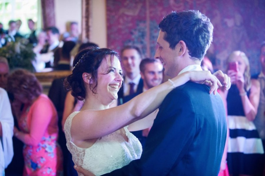 Sunshine Blogger Awards - Our Wedding Day