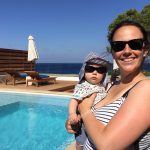 Mum Moments - Our First Holiday