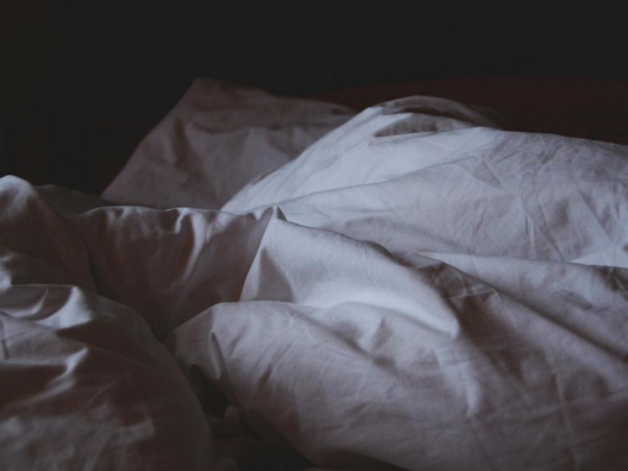 Expert Tips- How to Get a Good Night's Sleep