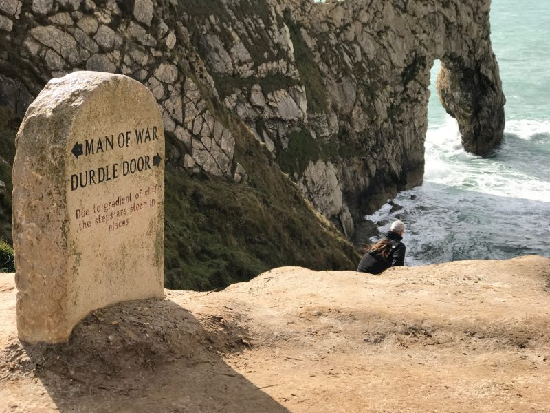 Days Out Durdle Door and Lulworth Cover