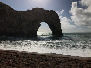 Days Out: Durdle Door and Lulworth Cove