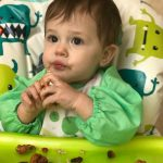Baby Led Weaning: Chilli Con Carne