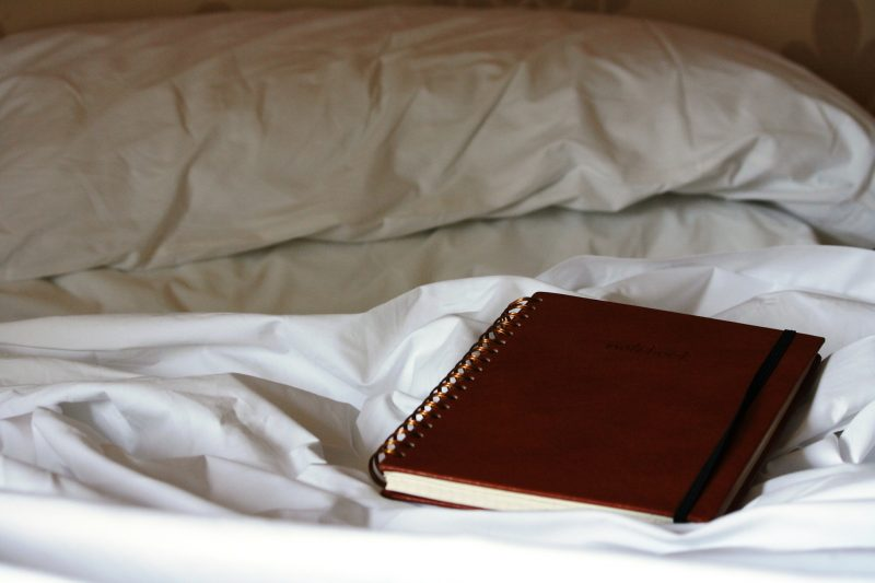 More Tips For A Good Night's Sleep