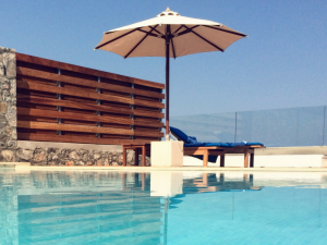 Travel Review St Nicolas Bay Crete
