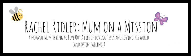 Throwback Thursdays Rachel Ridler Mum On A Mission