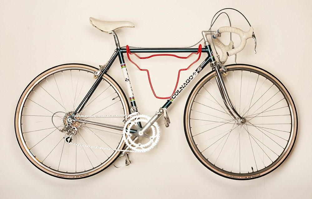 Trophy Bull Bike Holder