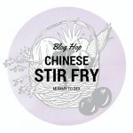 Chinese Stir Fry Recipe