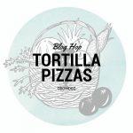 Tortilla Pizzas Recipe