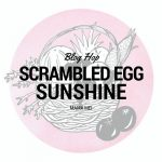 Scrambled Egg Sunshine Recipe