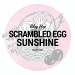 Scrambled Egg Sunshine Recipe