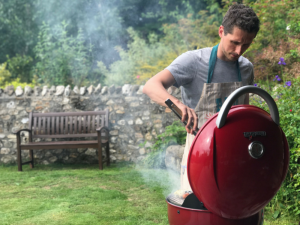 Father's Day BBQ With Debenhams