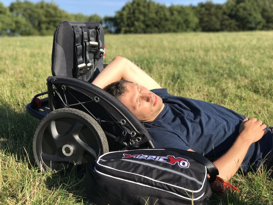 Review: YippieYo CrossBuggy