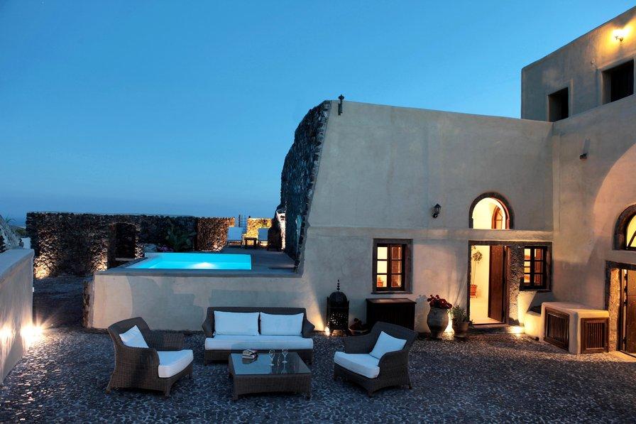 Clickstay Crete Apartment