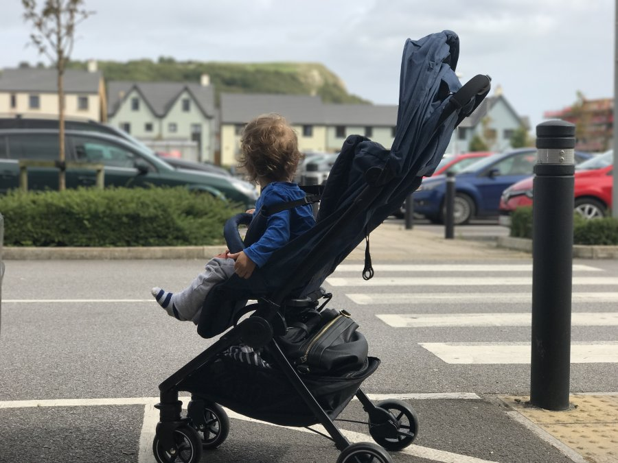 If you're looking for a travel stroller, the Joie Pact Lite pushchair is one of the best. We review this light buggy that can be carried as hand luggage and is perfect for newborn babies, toddlers and pre-schoolers. For an in depth stroller review and to help you choose which pushchair will suit your travel needs most, read on.