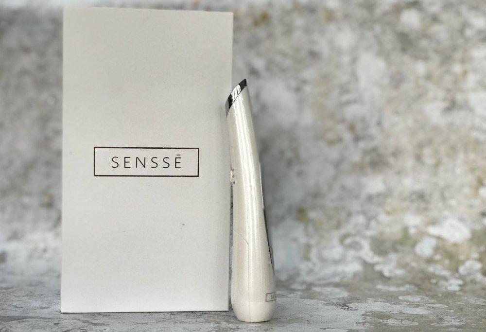 Review: SENSSE Eye Massager