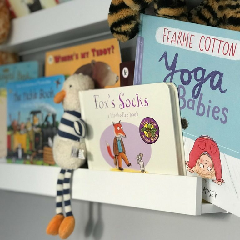 Our Favourites_ Books For Toddlers