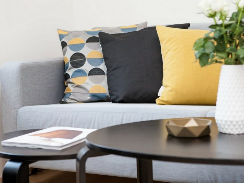 Four Simple Ways to Keep Your Decor Fresh