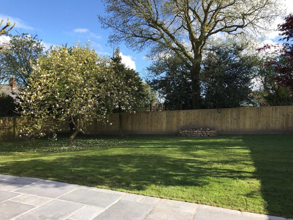 Our Garden: Final Reveal