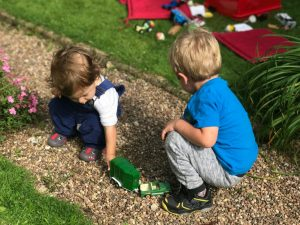 Keeping Kids Active and Entertained During Holidays