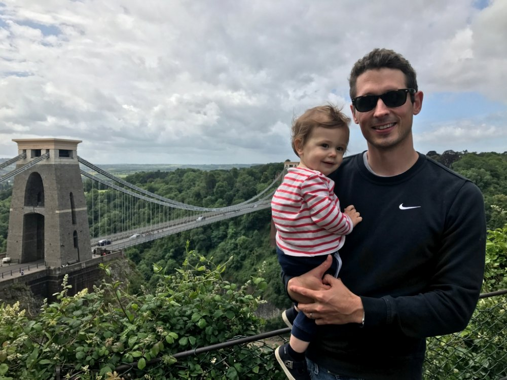 Exploring Bristol With Kids
