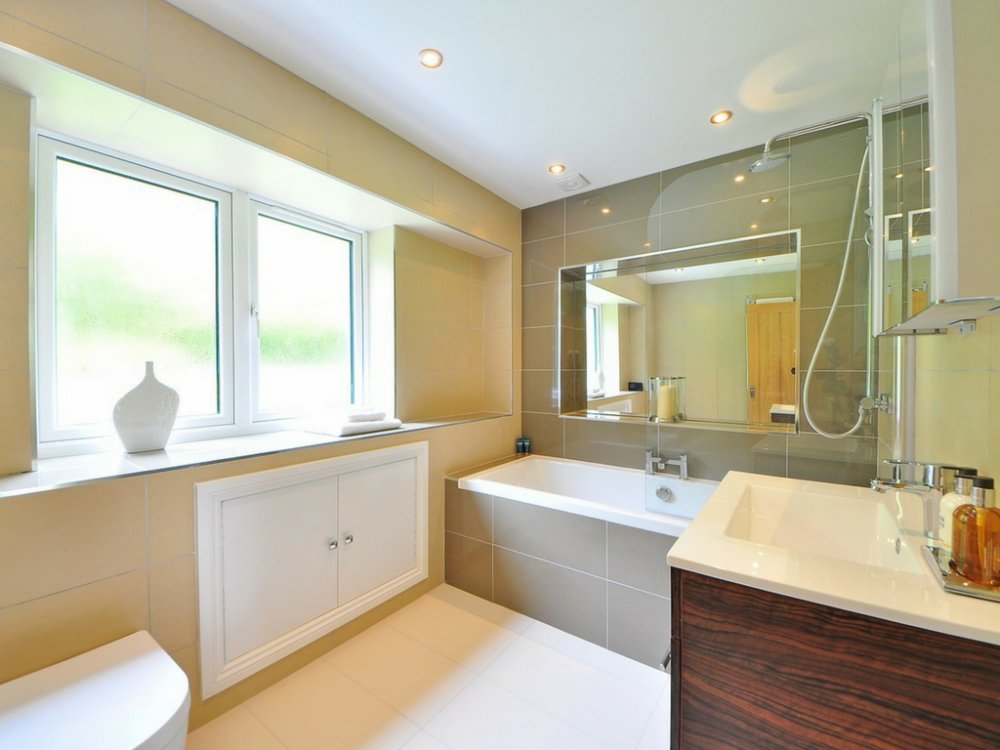 Design Tips for Your Family Bathroom