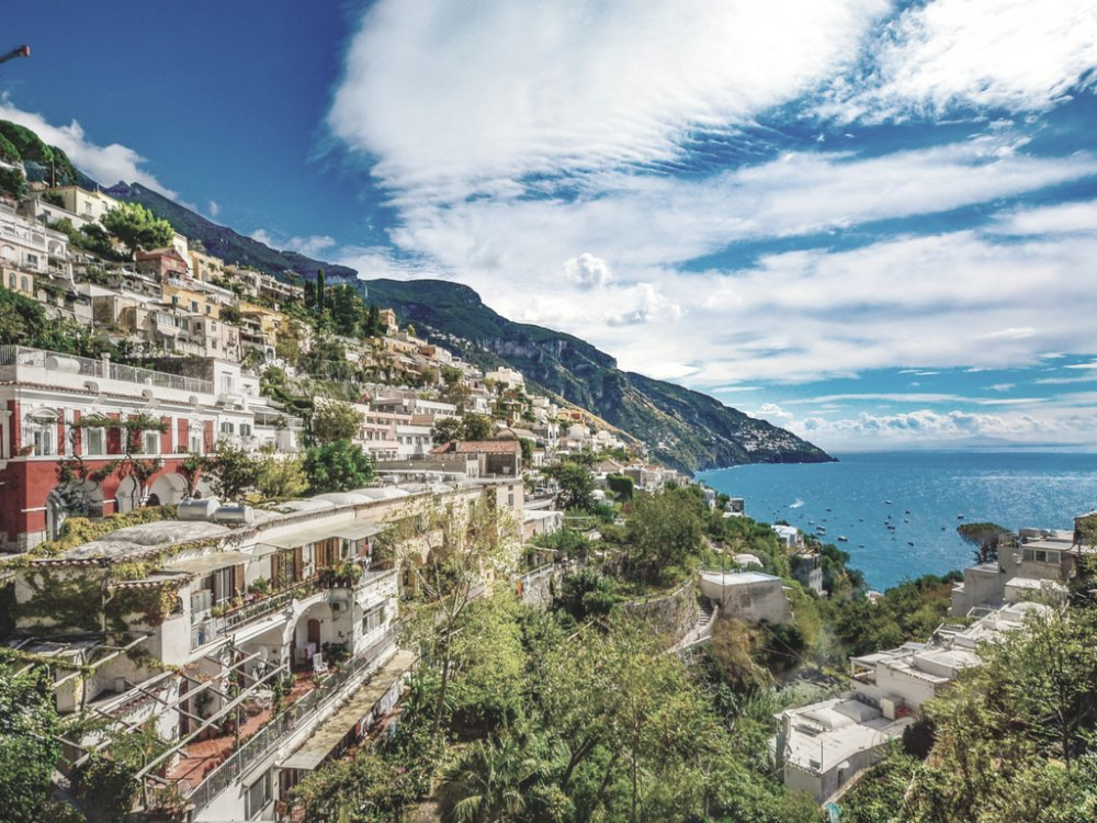 Best Italian Destinations For The Perfect Family Summer Vacation