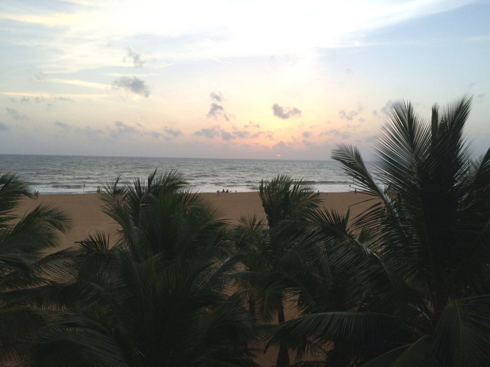 Family Friendly Trips To Galle In Sri Lanka