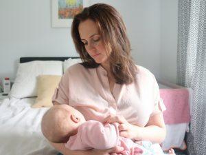Breastfeeding During Pregnancy