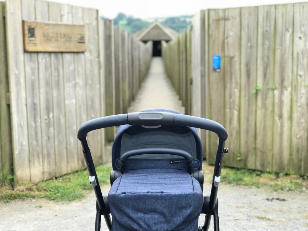 A Family Day Out With The Maxi-Cosi Zelia