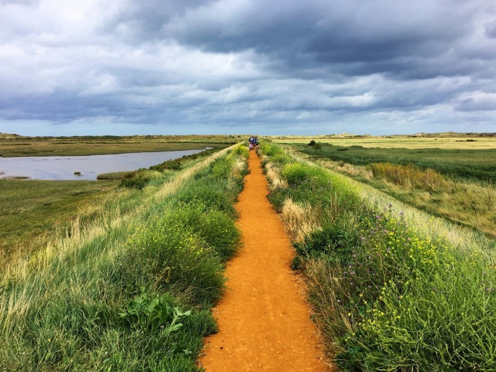 Planning Your Holiday To Norfolk