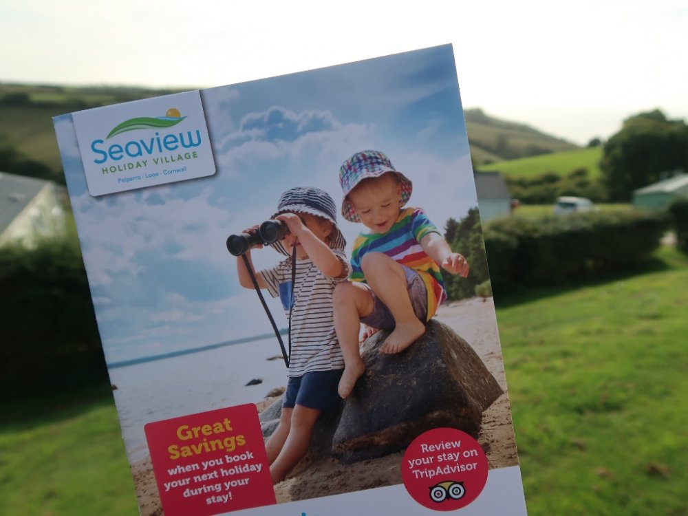 A Weekend Break At Seaview Holiday Village, Polperro