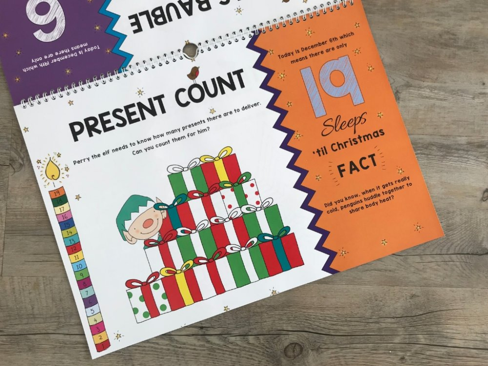 Chocolate Free Advent Calendar Round Up 2018