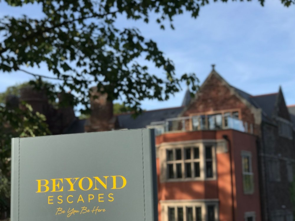 Family Friendly Luxury With Beyond Escapes, Devon