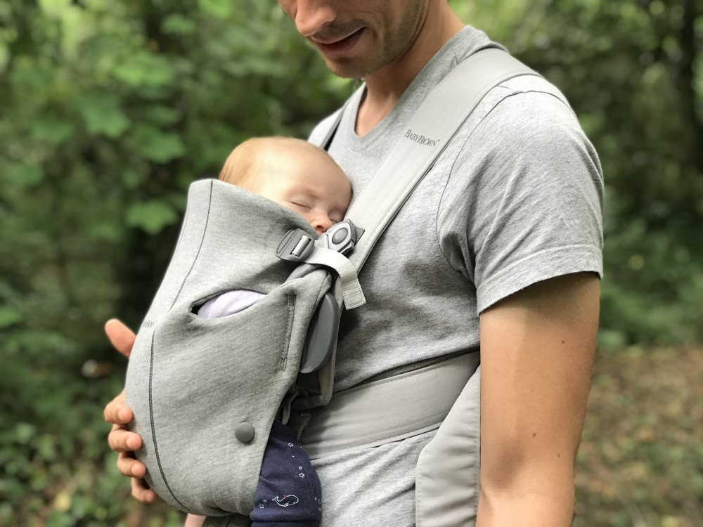 Baby Bjorn Mini Carrier