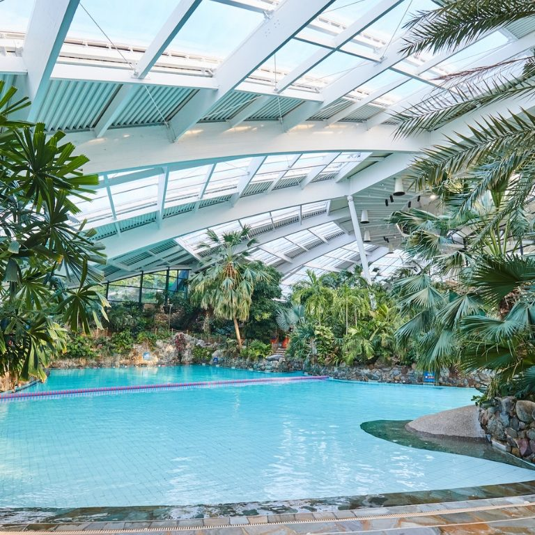 How to do Center Parcs on a budget!