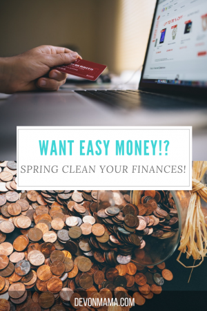 Save money with minimal effort by spring cleaning your finances. We look at different monthly expenses you could remove or reduce to help you save and make money. From insurance to broadband, we've got plenty of tips and insights!