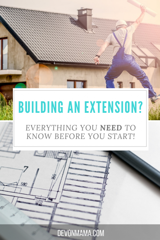 Building an extension? Everything you need to know before you start your home renovation project. From initial house plans to how to choose a builder, this is the essential list of things you must know before you start your building project