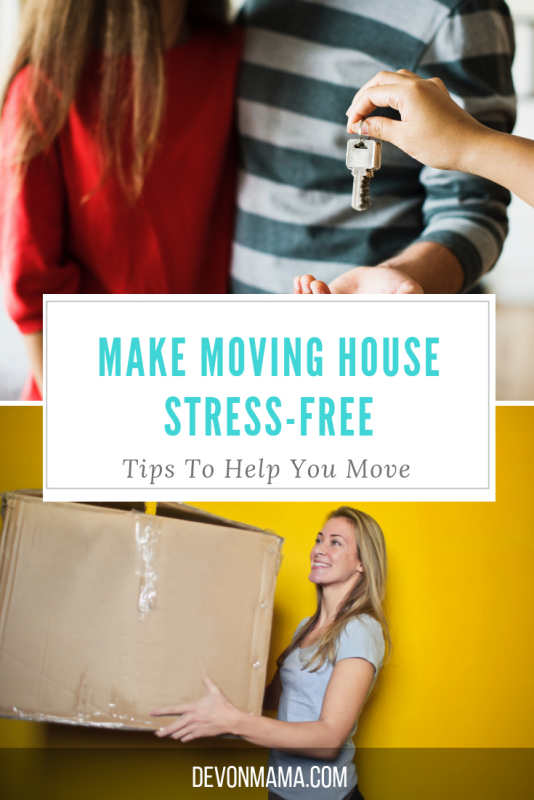 Moving house? It doesn't have to be stressful. Make the removals process as stress free as possible with these tips. If you're buying a new home or selling your old one, you'll want to enjoy the home owning process. We cover suggestions on organising a house move, dealing with kids whilst moving and using removals companies. Remove the stress so you can focus on packing boxes and getting your house move sorte