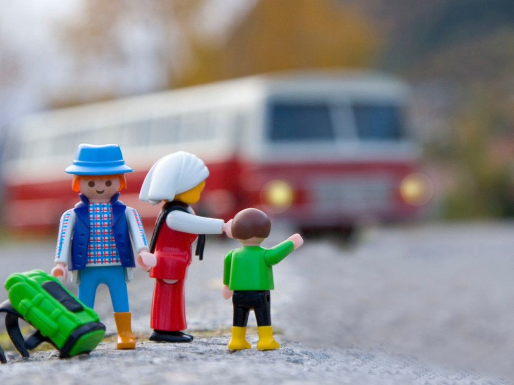 How To Find A Family Holiday For Less