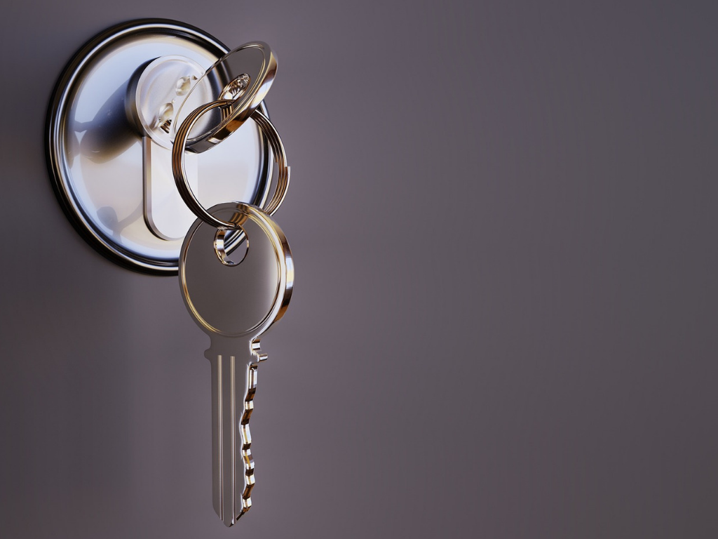 Home: How To Make Your Family Home Secure