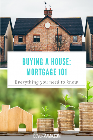 Looking to buy a house but not sure what you need to know about mortgages? If you're buying your first home, you need this mortgage and credit guide. With simple explanations of terms we share all the knowledge and tips of house loans and credit scores to make your home owning dream a reality