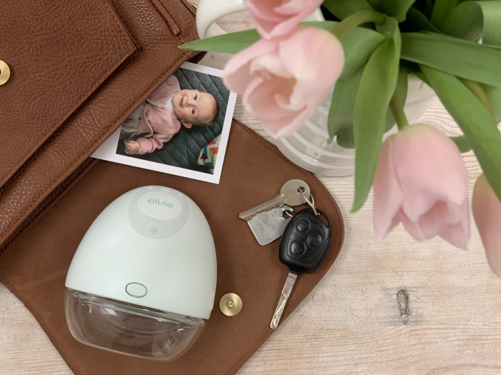 Review  The Elvie Breast Pump Is It Worth The Price -7553